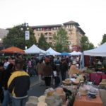 downtown san rafael farmers market