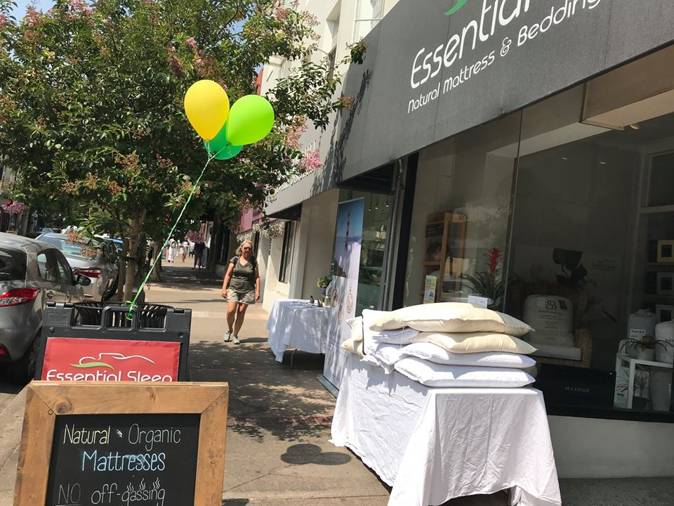 Summer Sidewalk Sale Sat August 24 11am 5pm Downtown