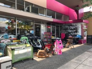 2018 Summer Sidewalk Sale 42
