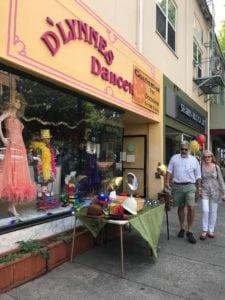 2018 Summer Sidewalk Sale 56