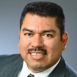 Jaime Ortiz, BID President