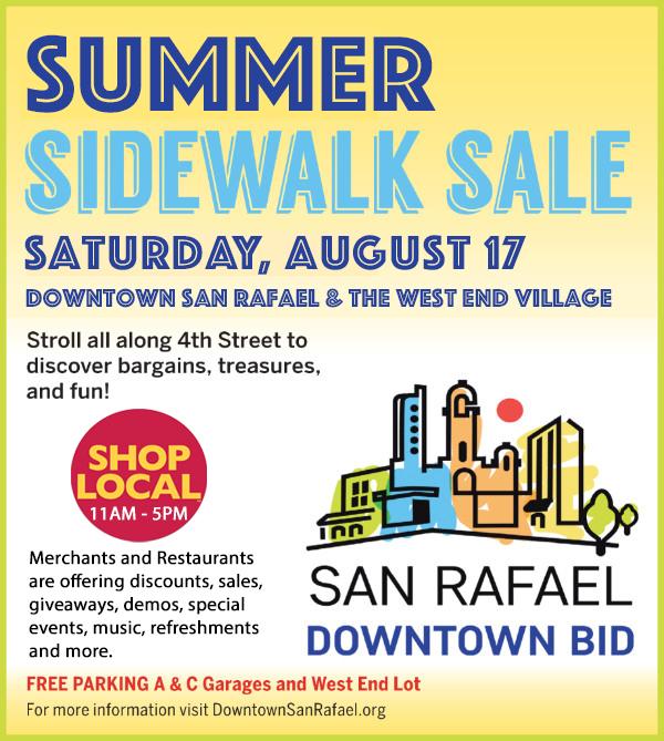Summer 2019 SidewalkSale