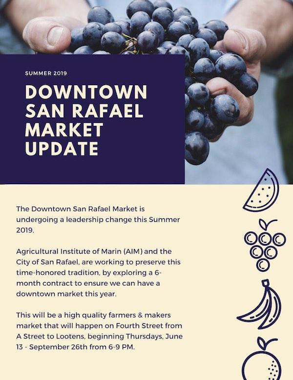 Downtown Farmers Market Outreach 2019 Final
