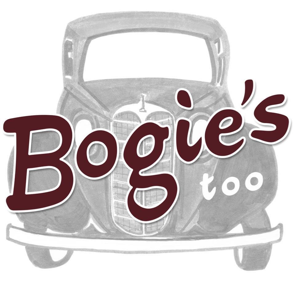 Bogies Too Cafe