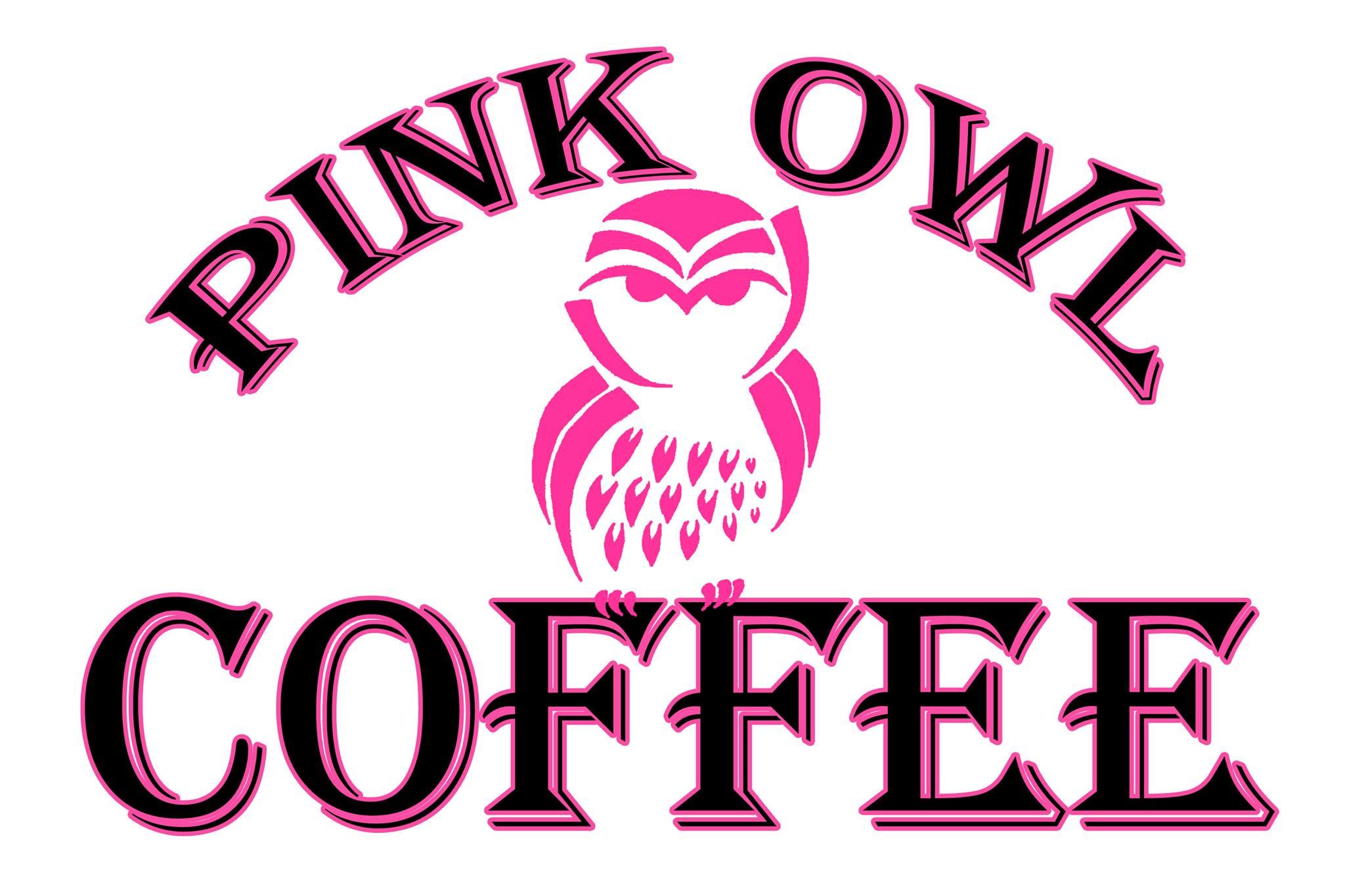Pink Owl Coffee