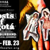 AlterTheater Ghosts of Bogota