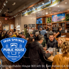 Iron Springs Public House