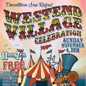 Westend Village Celebration